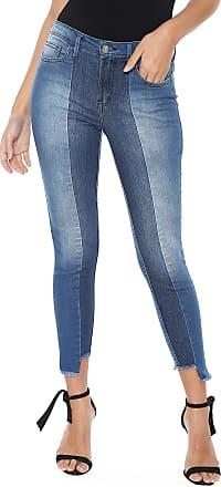 Iodice Calça Jeans Iódice Skinny Marina Azul