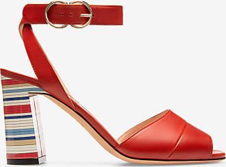 Bally Hassia Red 36.5