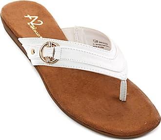88561e2d45ce Aerosoles Aerosoles A2 by Womens Rain Chloud Flip-Flop Thong Sandals (9.5 B(