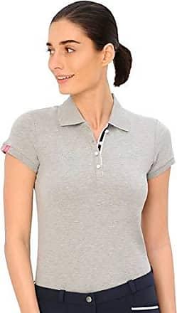 Spooks Sport Shirt Sophie Longsleeve  Langarmshirt blau denim