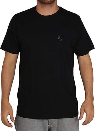 Wave Giant Camiseta Estampada Wg All Day - Preta - GG