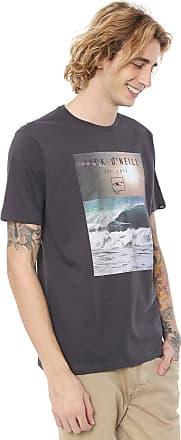O'Neill Camiseta ONeill Suns Out Cinza