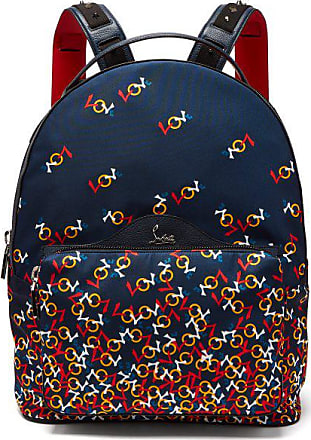 1ac2d8a076f Christian Louboutin® Backpacks − Sale: at USD $929.00+ | Stylight