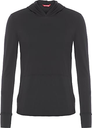 Body for Sure Blusa Manga Longa Body For Sure - Preto