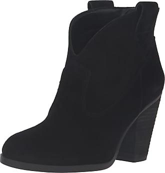 Vince Camuto Womens Hadrien Hadrien Black Size: 3.5 UK