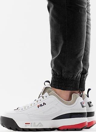 Para mujeres Zapatos Tenis Fila Dragster 97 [1010597 1FG