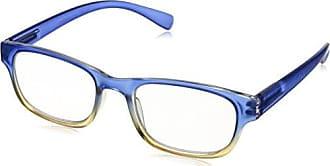 da6a1a4e9a4 Peepers Unisex-Adult Seaside 364225 Square Reading Glasses