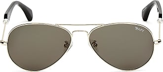 Markus Lupfer Aviator sunglasses