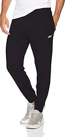 Skechers Womens Diamond Logo Jogger Sweatpant Sweatpants