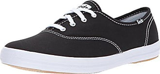 wholesale dealer 48513 14317 Keds Champion Cvo Core Canvas, Sneakers Da Donna, Nero, 41 EU