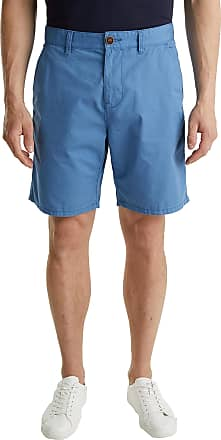 EDC by Esprit Mens 030cc2c303 Shorts, 410/Bright Blue, 34