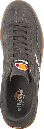 Ellesse Calcio Cupsole SHFW0357 Charcoal/Gum!!UK Loafers (7, Charcoal/Gum)