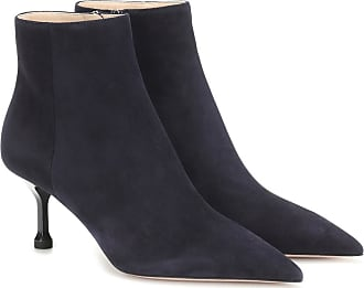 98ca5377b238b Prada® Ankle Boots  Must-Haves on Sale up to −58%