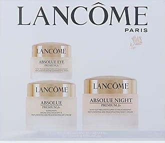 Lancôme Lancome Absolute Premium Bx Replenishing And Rejuvenating Day-Night and Eyes Ritual Set