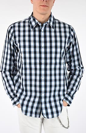 628895a140 Acne Studios Checked Shirt LINCAL size 50