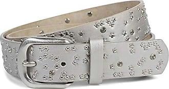 Stern Nieten Vintage Gürtel kürzbar Damen Cut Out Muster Nietengürtel Strass