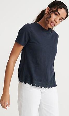Superdry T-shirt Lace Mix