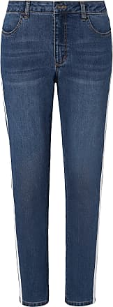 Emilia Lay 7/8-length jeans 5-pocket style Emilia Lay denim