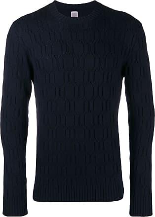 Eleventy Suéter de tricô - Azul