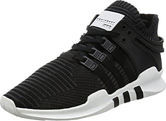 low priced fee52 c4981 adidas Herren EQT Support ADV Primeknit Sneaker Schwarz C Black Turbo, 42 2