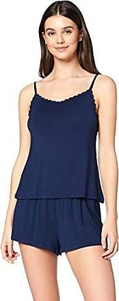 Marchio Top pigiama Donna Iris /& Lilly Cosy V Neck Tank