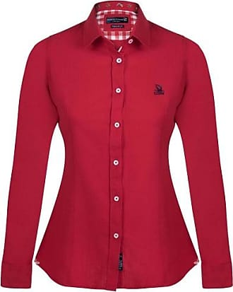 Giorgio Di Mare Womens Linen Shirt