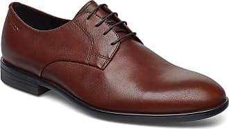 Vagabond Harvey Shoes Business Laced Shoes Brun VAGABOND