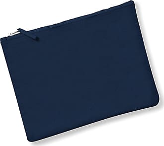 Westford Mill Canvas Accessory Case (XS) (Navy)