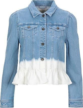 Kate Spade New York JEANS - Capispalla jeans su YOOX.COM