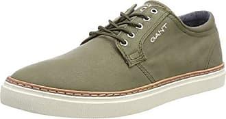 7d562fc2 GANT Footwear Bari, Zapatillas para Hombre, (Kalamata Green G732), 43 EU