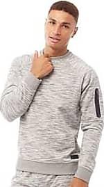 Brave Soul jersey crew neck sweatshirt