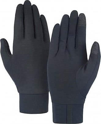 Montura Superfine Merino Glove Guanti Uomo | nero