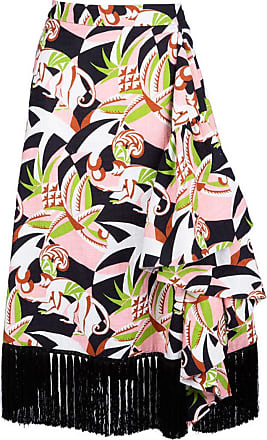 La DoubleJ Jungle Skirt