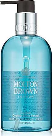 Molton Brown Fine Liquid Hand Wash, Coastal Cypress & Sea Fennel, 10 Fl. Oz