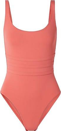 1c6dd68592208 Eres Les Essentiels Asia Swimsuit - Coral
