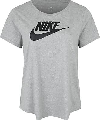nike t shirt herren mit logo-print zartrosa