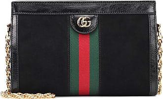 f9a0241b41af Sacs Bandoulière Gucci pour Femmes : 166 Produits | Stylight