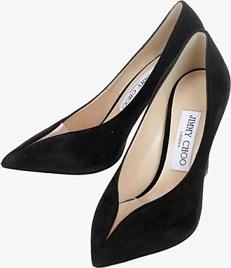 Jimmy Choo London Pumps BAKER in Suede 10 cm taglia 36
