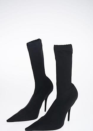 Balenciaga 11 cm fabric boots size 39