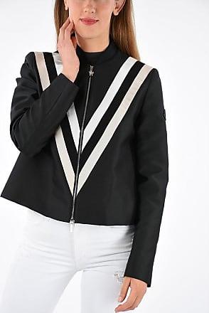 Moncler Cotton Silk Blend LORENA Jacket size 2