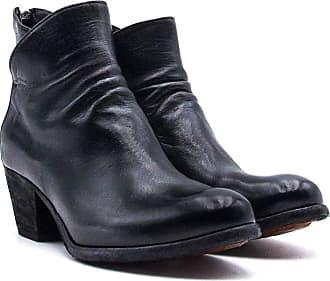 Officine Creative Giselle 008 Black Black Size: 5 UK