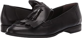 0f9788f3b45 Paul Green Tam Flat (Black Leather) Womens Flat Shoes