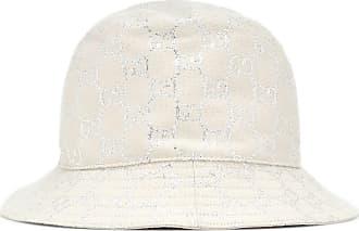 Gucci Lamé bucket hat