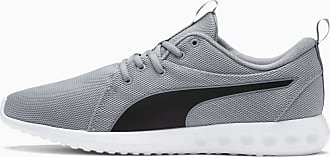 Puma Carson 2 Cosmo Mens Running Shoes, Quarry Grey, size 10.5, Shoes