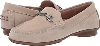 cd5eeedb73b Taos Footwear Bit Moc (Ice Suede) Womens Slip on Shoes