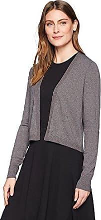 Lark /& Ro Womens Lightweight Long Sleeve Short Cardigan Sweater