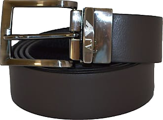 1c9b59ef Emporio Armani® Leather Belts: Must-Haves on Sale up to −73% | Stylight