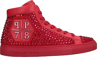 Philipp Plein SCHUHE - High Sneakers & Tennisschuhe auf YOOX.COM