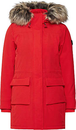 new style 4983c 03686 Parkas in Rot: Shoppe jetzt bis zu −69% | Stylight