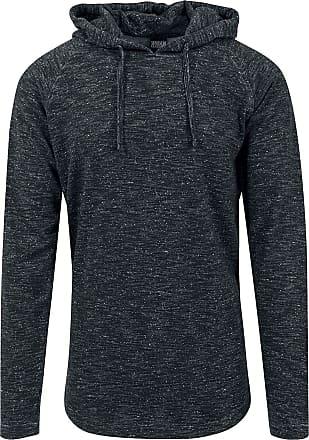 3714331686d6 Urban Classics Melange Shaped Hoody - Sweat à capuche - Sweat-shirt à  capuche -